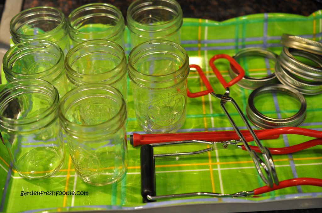 Tools For Jam Making