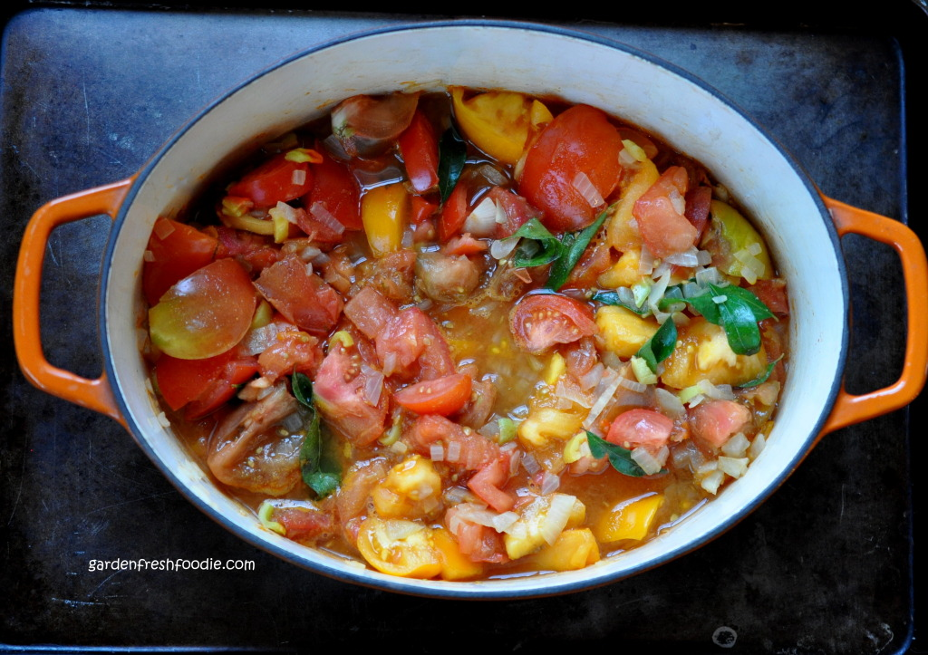 Red Lentil Curry Stock