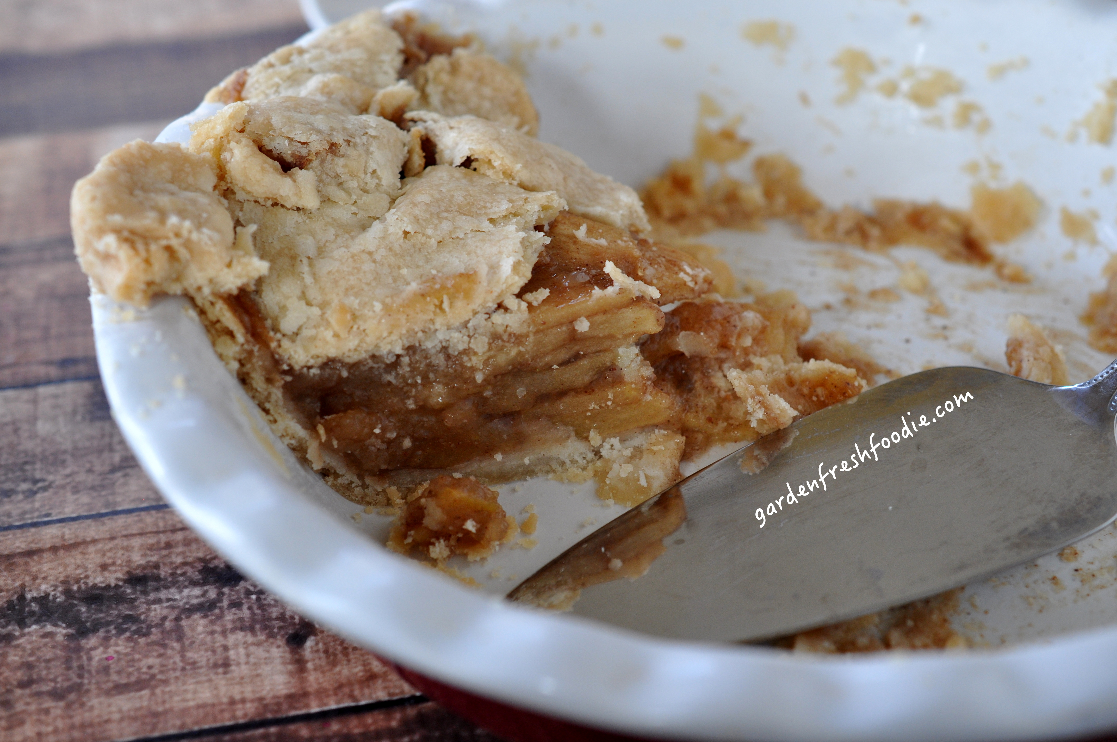 The Best Apple Pie From All 50 States